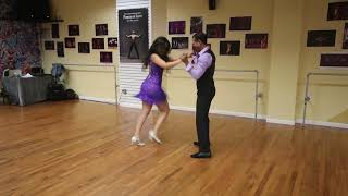 SOL YOU THINK YOU CAN DANCE COMPETITION I - Analiese & Juanny