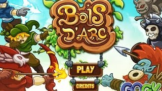 Bois D'Arc Full Gameplay Walkthrough