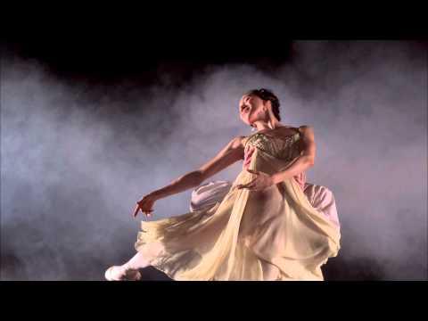 Random Movie Pick - American Ballet Theatre: A History-Trailer YouTube Trailer