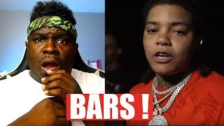 """FIRST TIME HEARING - Young M.A """"No Bap Freestyle"""" (Official Music Video) REACTION"""