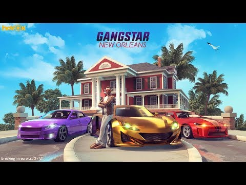 GANGSTAR ORLEAN NEW OPEN WORLD   MISSION   NEW GAMING CHANNEL   THE HWANG HO GAMER  