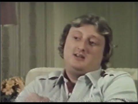 Eric Bristow Interview with Maureen Flowers - 1982 BDO Winmau World Masters