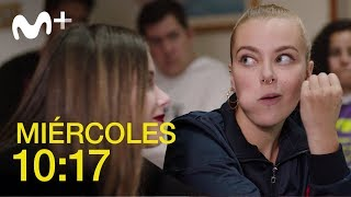 Did you get it?  | S3 E4 CLIP 3 | SKAM Spain