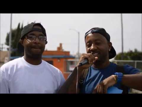 Roadie Rose on growing up in South Central LA (Crenshaw & Slauson)