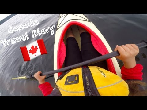 CANADA TRAVEL DIARY PT.2   Yasmine's Adventures