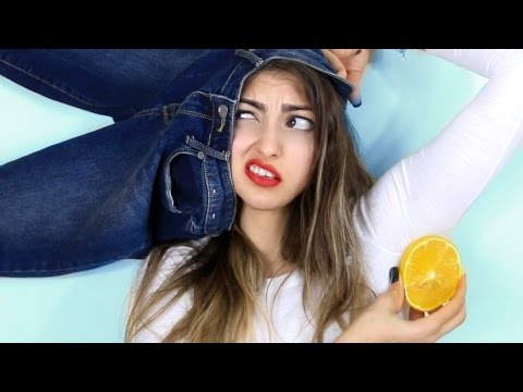 Thumbnail: Weird Clothing Life Hacks EVERY Girl Should Know!
