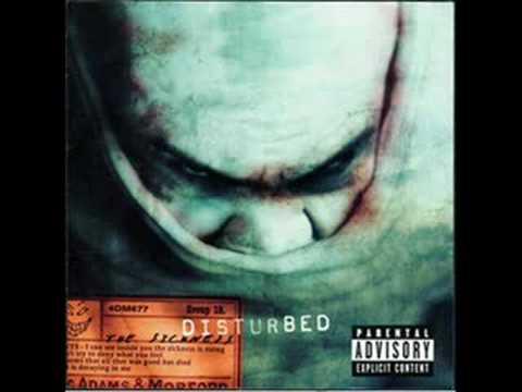 Disturbed-A Welcome Burden