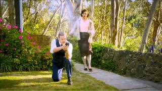 The Doctor Blake Mysteries: series 3 trailer