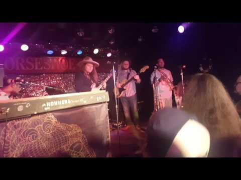Marcus King Band- Live in Toronto Feb 22 2017