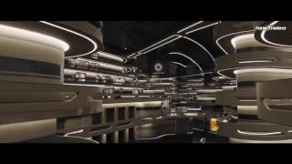 Пассажиры   Русский Трейлер 2016