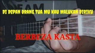 Berbeza Kasta - Thomas Arya - Cover Kentrung/Ukulele By G.B.S Strong