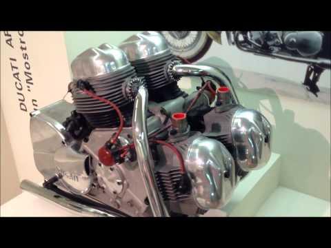 Ducati Apollo 1963.wmv