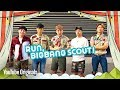 THE GATHERING BEGINS Run BIGBANG Scout Ep 1 mp3