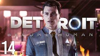 REWOLUCJA! | Detroit: Become Human [DRUGA SERIA] [#14][FINAŁ]