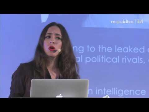 re:publica 2016 – Gisela Perez de Acha: Hacking Team in Latin American post-dictatorships