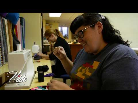 The Hilde Project:  Empowering Wyoming Women