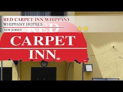 Red Carpet Inn Whippany - Whippany Hotels, New Jersey