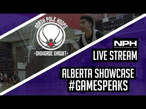 Alberta Top Prospect Game LIVE!