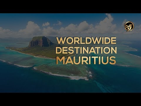 Worldwide Destination Mauritius by The Travel Worldwide  Discover Mauritius A Land Like No Other