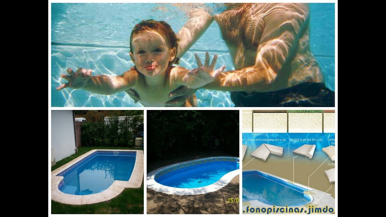 Instalacion de piscinas de fibra de vidrio fonopiscinas for Piscinas de fibra de vidrio