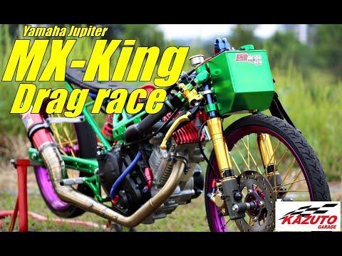 ESR Y15  UnderBone ProDrag Bike - Wiiner in MUSC