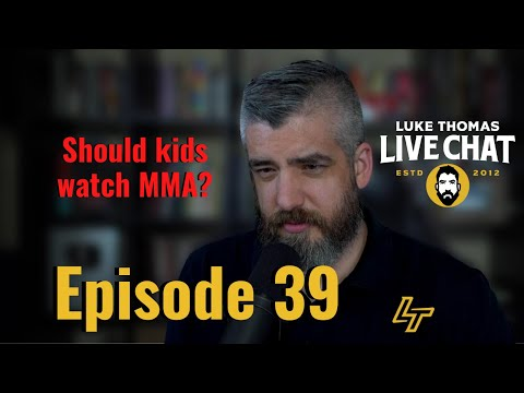 Poirier-Hooker Preview, Usman And Wittman, PVZ's Future | Live Chat, Ep. 39 | Luke Thomas