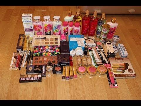 Beauty Haul / Compras en Mcallen Tx
