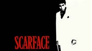 SCARFACE the world is yours playthrough XBOX 360- PART 1