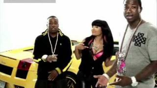 Watch Nicki Minaj Mi Casa video