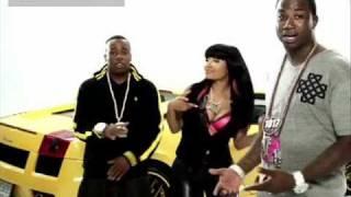 Mi Casa, Tu Casa - Gucci Mane ft. Shawty Lo, Yo Gotti, Waka Flocka & Nicki Minaj