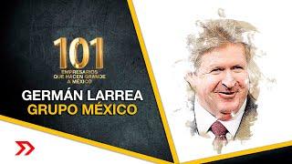 Conoce La Historia De Germán Larrea, él Segundo Hombre Más Rico De México ::: Germán Larrea :::