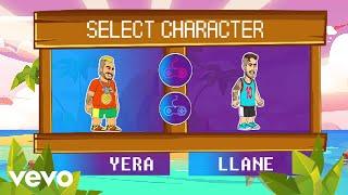 Смотреть клип Yera, Llane - No Copia
