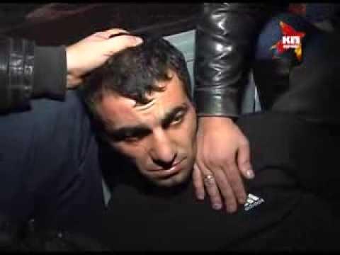'Бирюлевского убийцу' Орхана