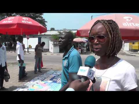 CREDIBILITE DE LA PRESSE AU CONGO LE POINT DE VUE DES POPULATIONS