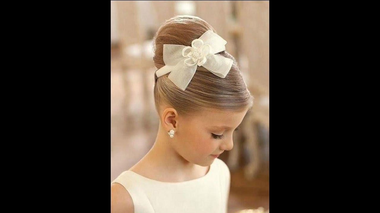 Peinados Fáciles y Rápidos para Niña, ❤Mejores Tendencias 2016,2017❤