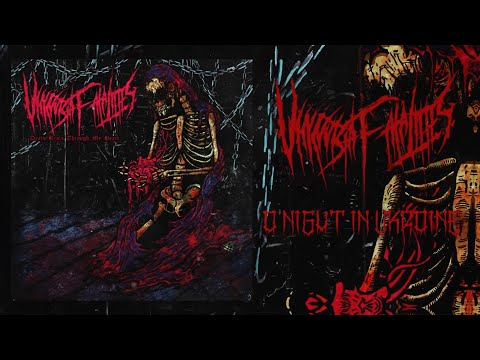 VINNYTSIA FATALITIES - DEATH BEATS THROUGH MY HEART [OFFICIAL EP STREAM] (2021) SW EXCLUSIVE