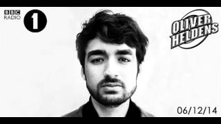 Oliver Heldens - Essential Mix BBC Radio 1 DEC 06 2014