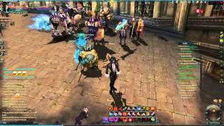 Обзор онлайн игра Dark Age
