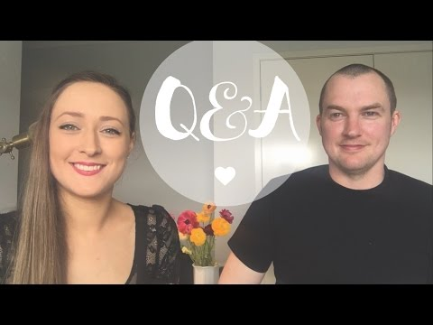 Q&A | TTC, TRAVEL, BABY NAMES & more!