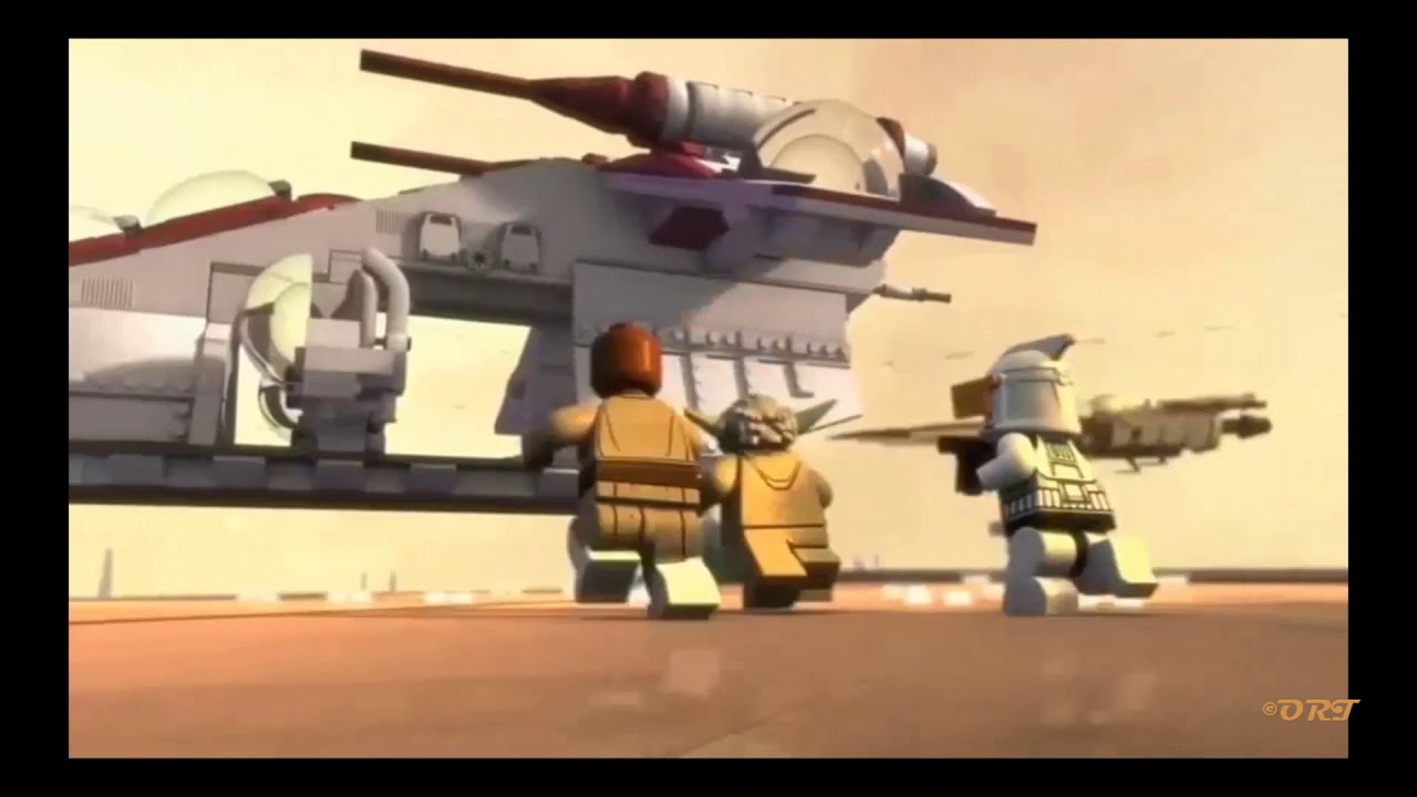 Download LEGO STAR WARS The Yoda Chronicles FIRST LOOK Gameplay Review and Tutorial 2015