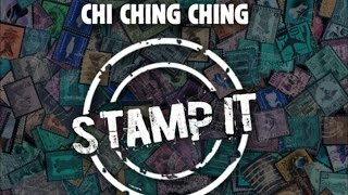 Chi Ching Ching - Stamp It (Raw) [Vicki Secret Riddim] May 2015