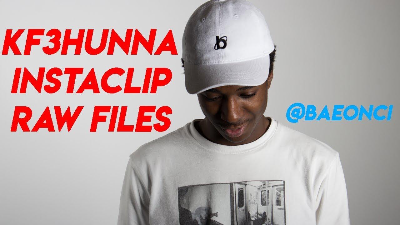 Download KF3HUNNAS INSTACLIP RAW!