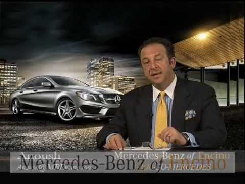 Lease or Purchase your Mercedes Benz? Anoush Show Episode #2 (Farsi)
