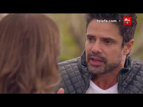 Diego a Antonia: 'No me buscaste en 20 años' - 100 Días para enamorarse