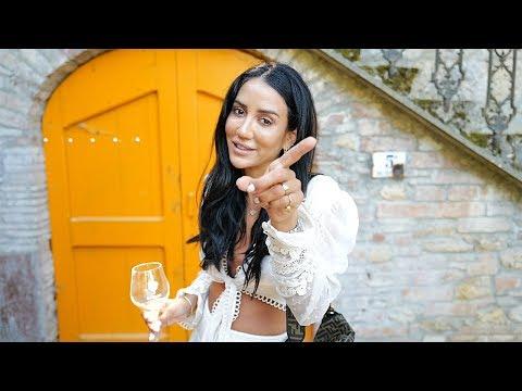 New Hair and Florence Vlog with Nars   Tamara Kalinic