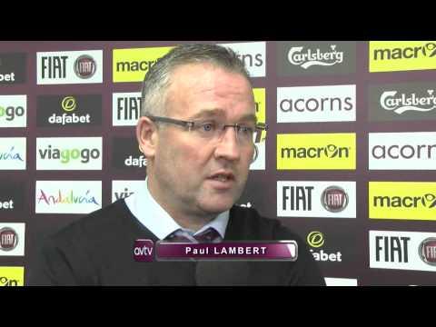 Villa 1-1 Southampton AVTV reaction