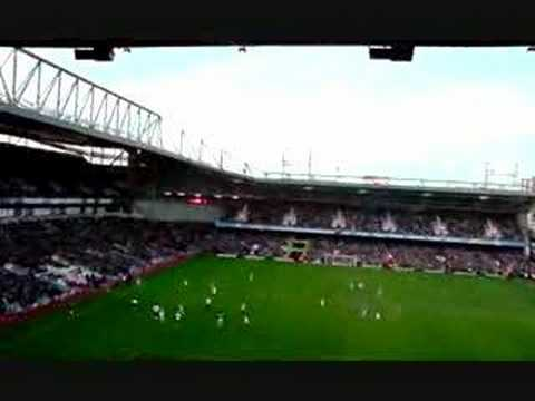 What West Ham fans think of Jermaine Defoe