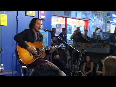Silversun Pickups  Panic Switch  at Amoeba