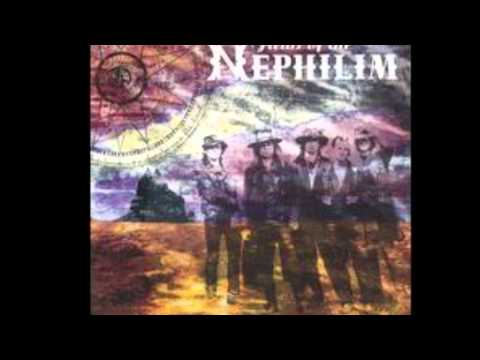Fields of the Nephilim - From Gehenna to here - 03 - Darkcell
