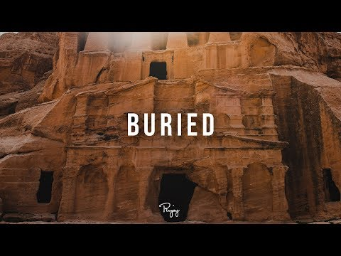 """Buried"" – Freestyle Trap Beat | Free Rap Hip Hop Instrumental 2019 | StaminaBeats #Instrumentals"